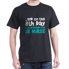 ER Nurse Creation T-Shirt