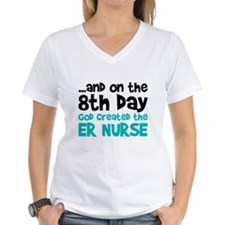 ER Nurse Creation Shirt