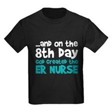 ER Nurse Creation T