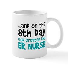 ER Nurse Creation Mug