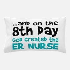 ER Nurse Creation Pillow Case