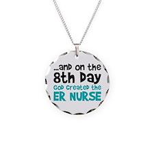 ER Nurse Creation Necklace