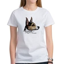 RAT TERRIER DOG T-Shirt