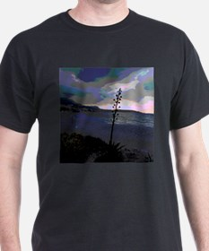 greatly changed, beach T-Shirt