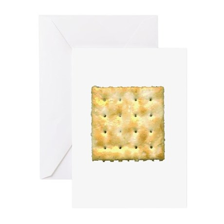 Cracka Greeting Cards (Pk of 10)