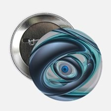 "Blue Eyes of A Machine 2.25"" Button (10 pack)"