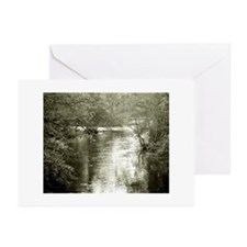 The River Greeting Cards (Pk of 10)