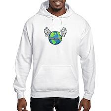 Earth Angel Hoodie
