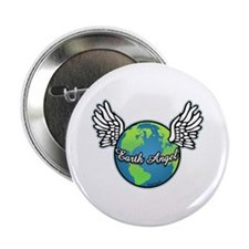 Earth Angel Button