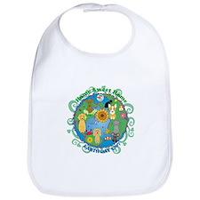 Earth Day 2007 Bib