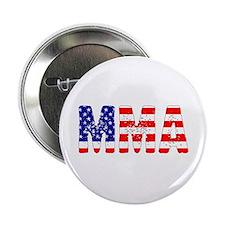 MMA USA Flag Button