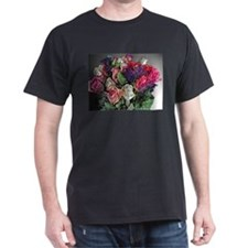 Antique Roses T-Shirt