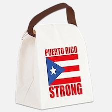 Unique Strong Canvas Lunch Bag