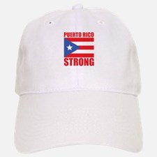 puerto rico strong Cap