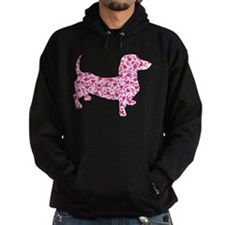 Doxie Hearts Hoodie