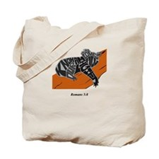KOALA: Know Our Almighty Loves All Tote Bag