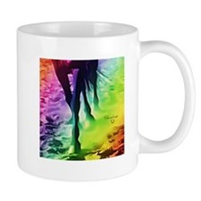 Horse Theme Design #40030 Mug