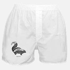 SKUNK: Sin Keeps Us Needing Kindness Boxer Shorts