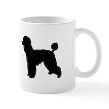 poodle 2 Mugs