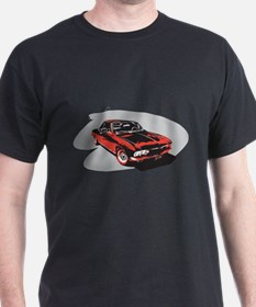 Corvair Manza T-Shirt