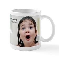 Amazed Mugs