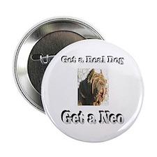 "Neapolitan Mastiff 2.25"" Button (10 pack)"