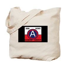 3rd Army Gaming Group Tote Bag