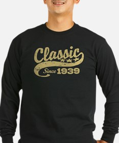 Classic Since 1939 T