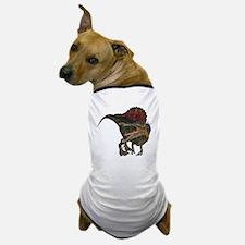 Spinosaurus Dog T-Shirt