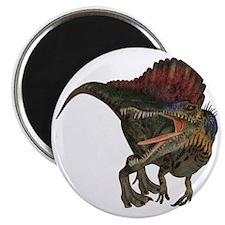 Spinosaurus Magnet
