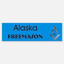 Masonic Bumper Bumper Bumper Sticker