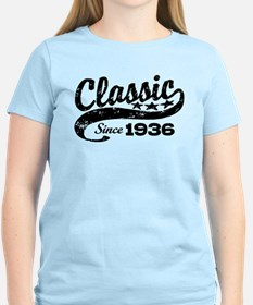 Classic Since 1936 T-Shirt