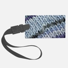 Knitwear 001 Luggage Tag