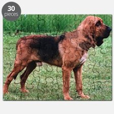bloodhound full Puzzle