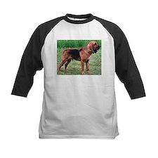 bloodhound full Baseball Jersey