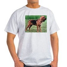 bloodhound full T-Shirt
