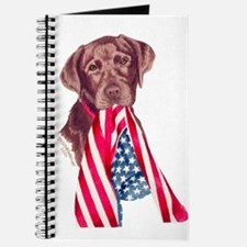 Labrador Art Journal