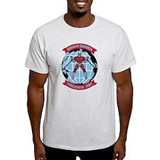 VQ 3 Ironman T-Shirt