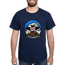 VQ 1 World Watchers T-Shirt