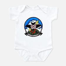 VQ 1 World Watchers Infant Bodysuit
