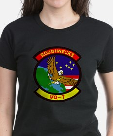 VQ 7 Roughnecks Tee