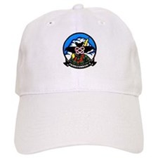 VQ 1 World Watchers Baseball Cap