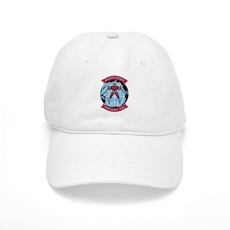 VQ 3 Ironman Cap