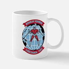 VQ 3 Ironman Mug