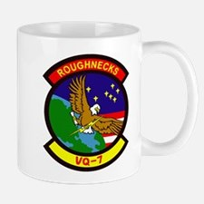 VQ 7 Roughnecks Mug