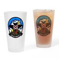 VQ 1 World Watchers Drinking Glass