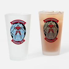 VQ 3 Ironman Drinking Glass