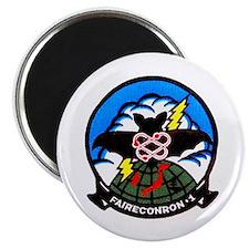 VQ 1 World Watchers Magnet