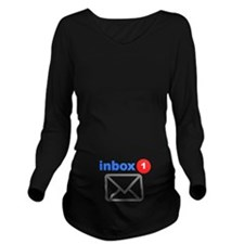 Inbox Pregnancy Notification Long Sleeve Maternity