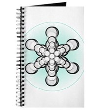 3d Sacred Flora Journal